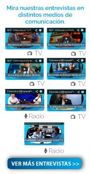 Entrevistas MEP