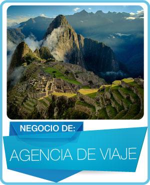 programas agencia de viajes