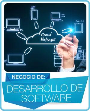 programas desarrollo software