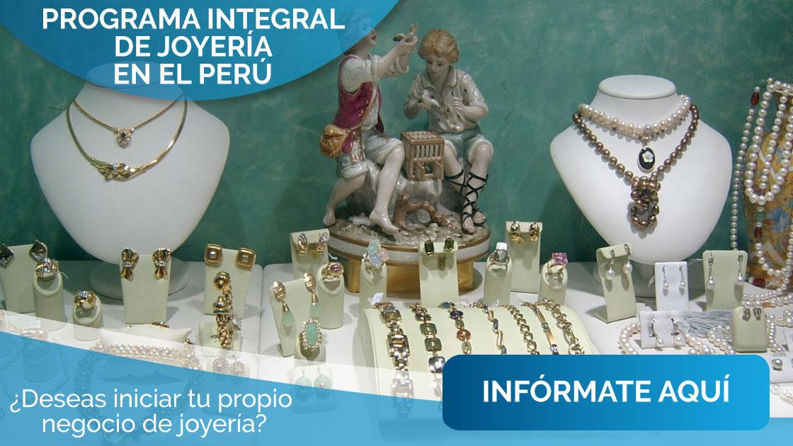 9dffc4aea987 Inicia un negocio de Joyería en Plata en el Perú - MiEmpresaPropia