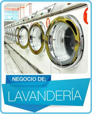 programas lavanderia