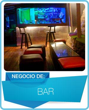 programas bar