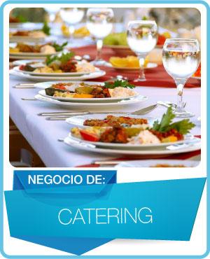 programas catering