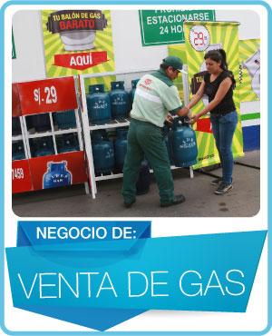 programas gas a domicilio