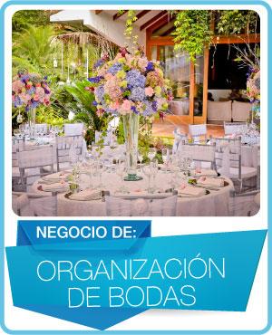 programas organizacion de bodas