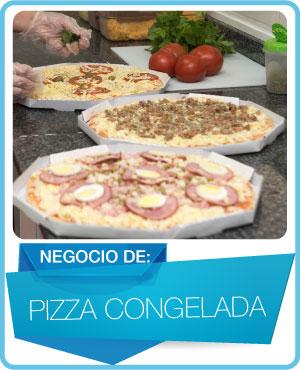 programas pizza congelada