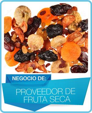 programas fruta seca