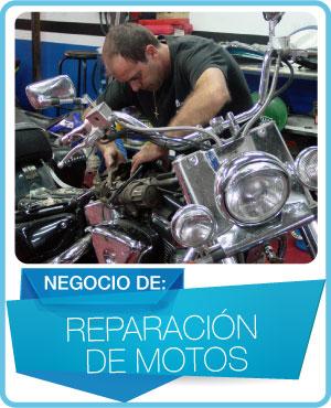 programas reparacion de motos