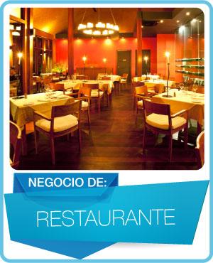 programas restaurante