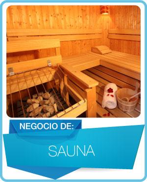 programas sauna