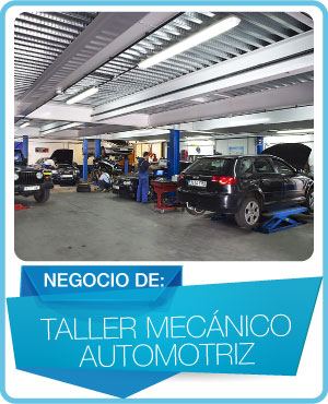 programas taller automotriz