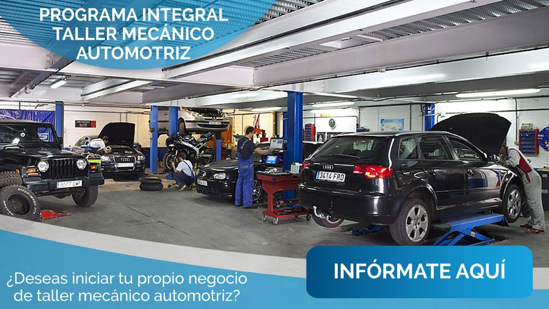 Taller de mecnica automotriz miempresapropia taller de mecnica automotriz ccuart Image collections