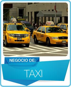 programas taxi