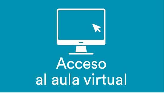 Acceso al Aula Virtual para emprendedor