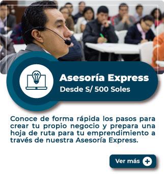 MiEmpresaPropia: Asesoría Express