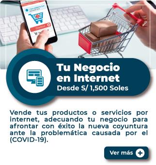 MiEmpresaPropia: Servicio de tu negocio por internet