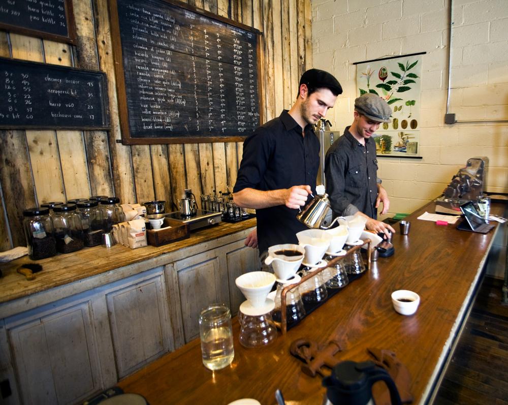 Crea Una Empresa La Idea De Una Cafeter 237 A Miempresapropia