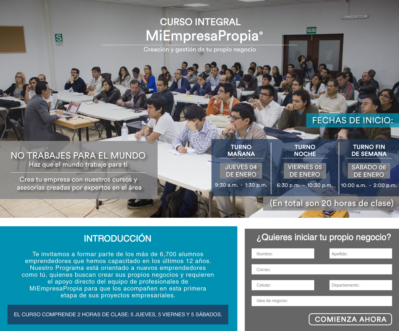 Curso-introduccion